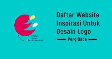 web inspirasi desain logo