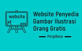 website penyedia gambar ilustrasi gratis
