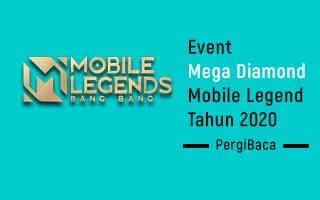 event mega diamond ml
